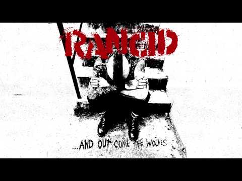 "Rancid - ""Junkie Man"" (Full Album Stream)"