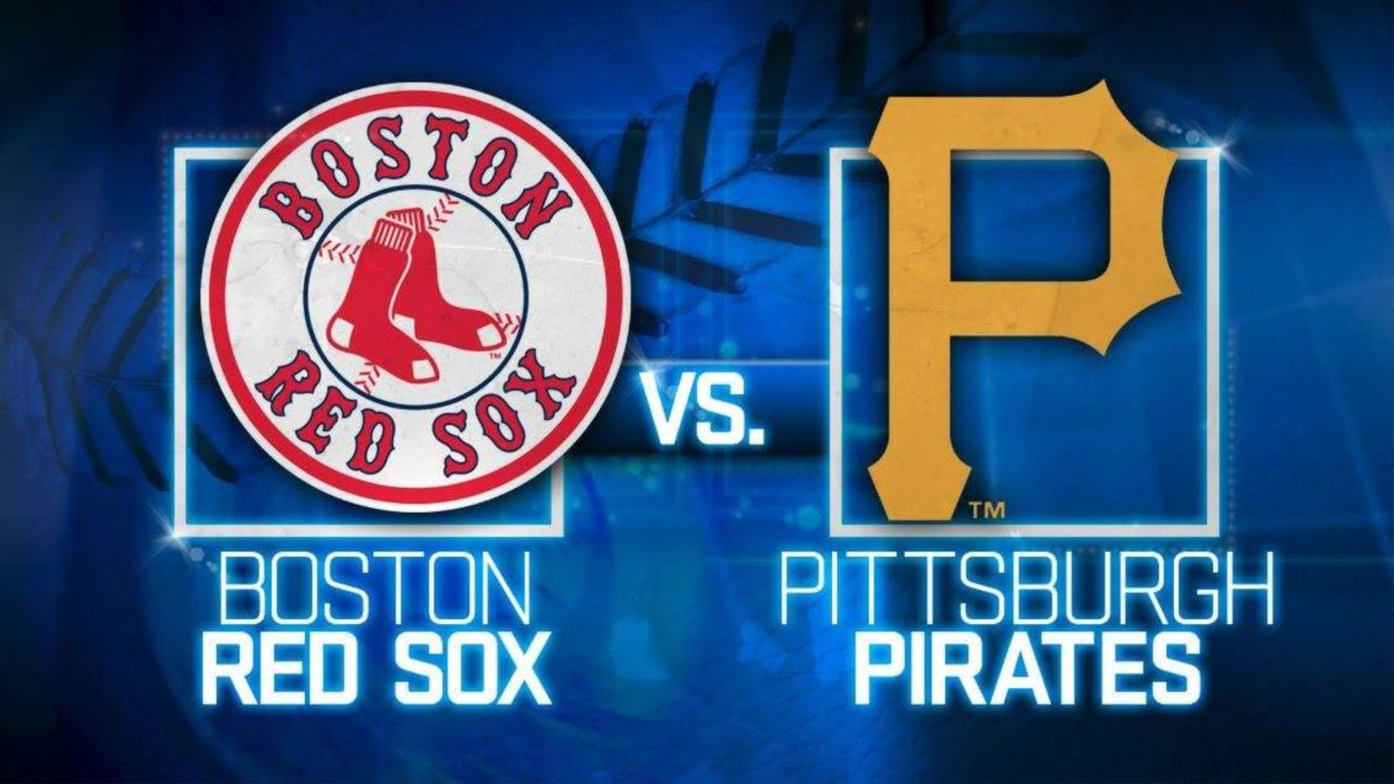 Pirates vs Red Sox | February 26, 2020 | Full Highlights