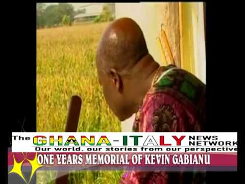 THE GHANA ITALY NEWS BROADCAST (SEPTEMBER-OCTOBER EDITION).mpg