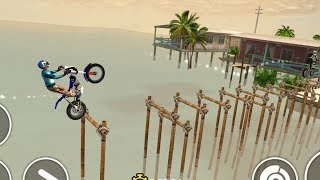 Trial Xtreme 4 - Bike Racing Game Walkthrough Part 5 | GamePlay