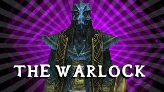 Skyrim Builds - The Warlock