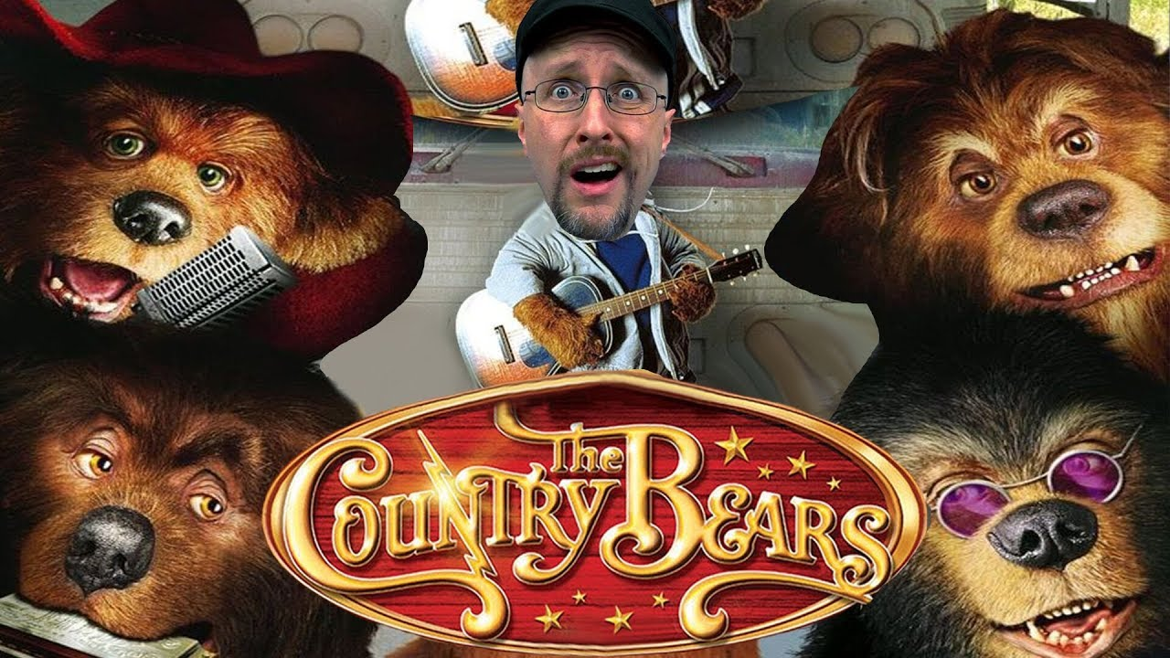 The Country Bears  - Nostalgia Critic
