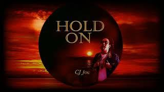 CJ Joe - Hold On (Official Audio Visualiser)