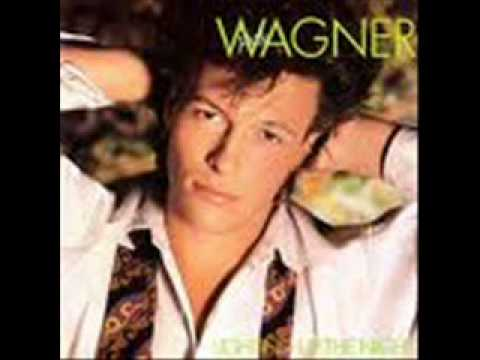 Jack Wagner Featuring Valerie Carter - Love Can Take Us All The Way
