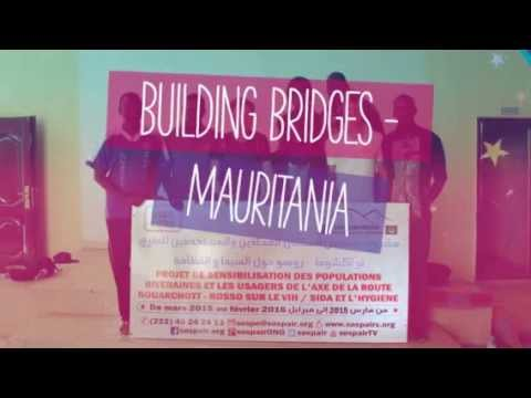 Building Bridges - Mauritania