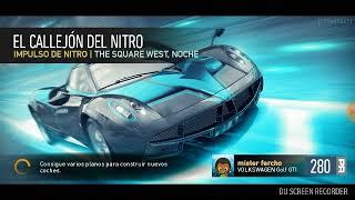 Jugando Need Ford Speed No Limits (parte 2)