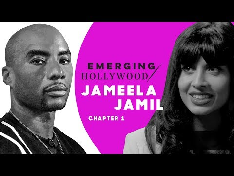 Charlamagne & Jameela Jamil Ch1: Anorexia Cancer Scare & Becoming an Actress  Emerging Hollywood