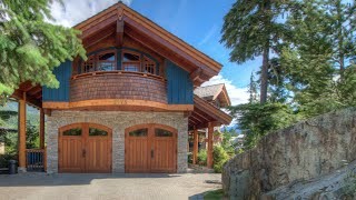 FOR SALE - 2773 Coyote Place - Whistler, BC, Canada (UB)