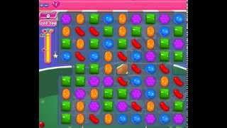 How to beat Candy Crush Saga Level 401 - 3 Stars - No Boosters - 386,500pts