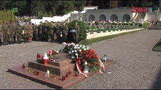 Reportaż: Bitwa pod Zadwórzem