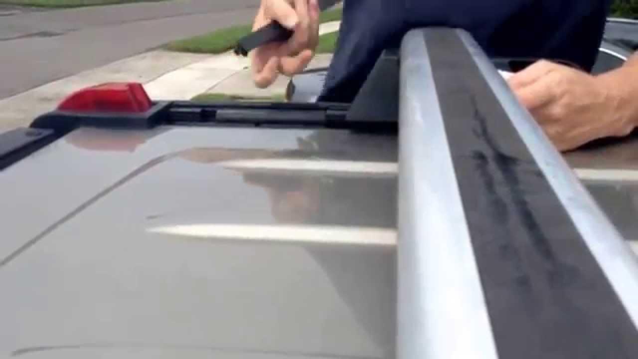 Hummer Luggage Rack Part2 Youtube
