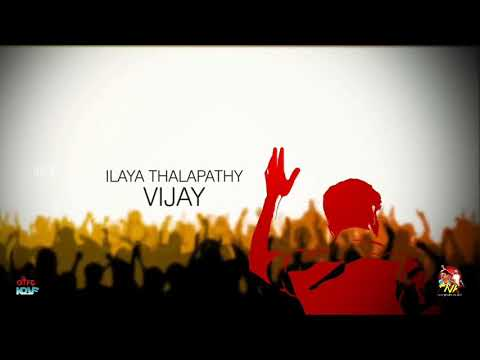 5 YEARS OF THALAIVA | SPECIAL MASH UP THALAPATHY VIJAY | AMALA PAUL | By Theri Nanbans Kerala |