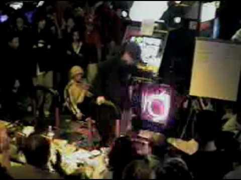 Pre-2001 DDR Dance Dance Revolution Archive : jenith.mpeg