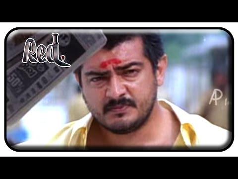 Red tamil movie