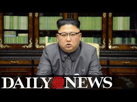 North Korea vows to unleash 'unimaginable' nuclear strike on U S