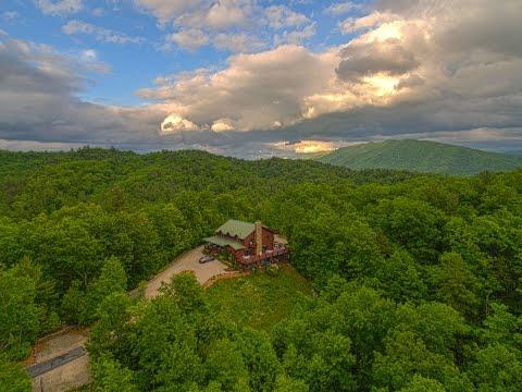 Iron Mountain Inn Bed and Breakfast - Butler, Tennessee