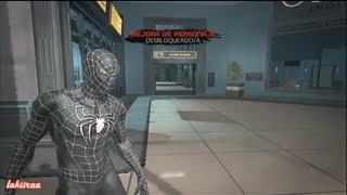 The Amazing Spiderman Walkthrough 10