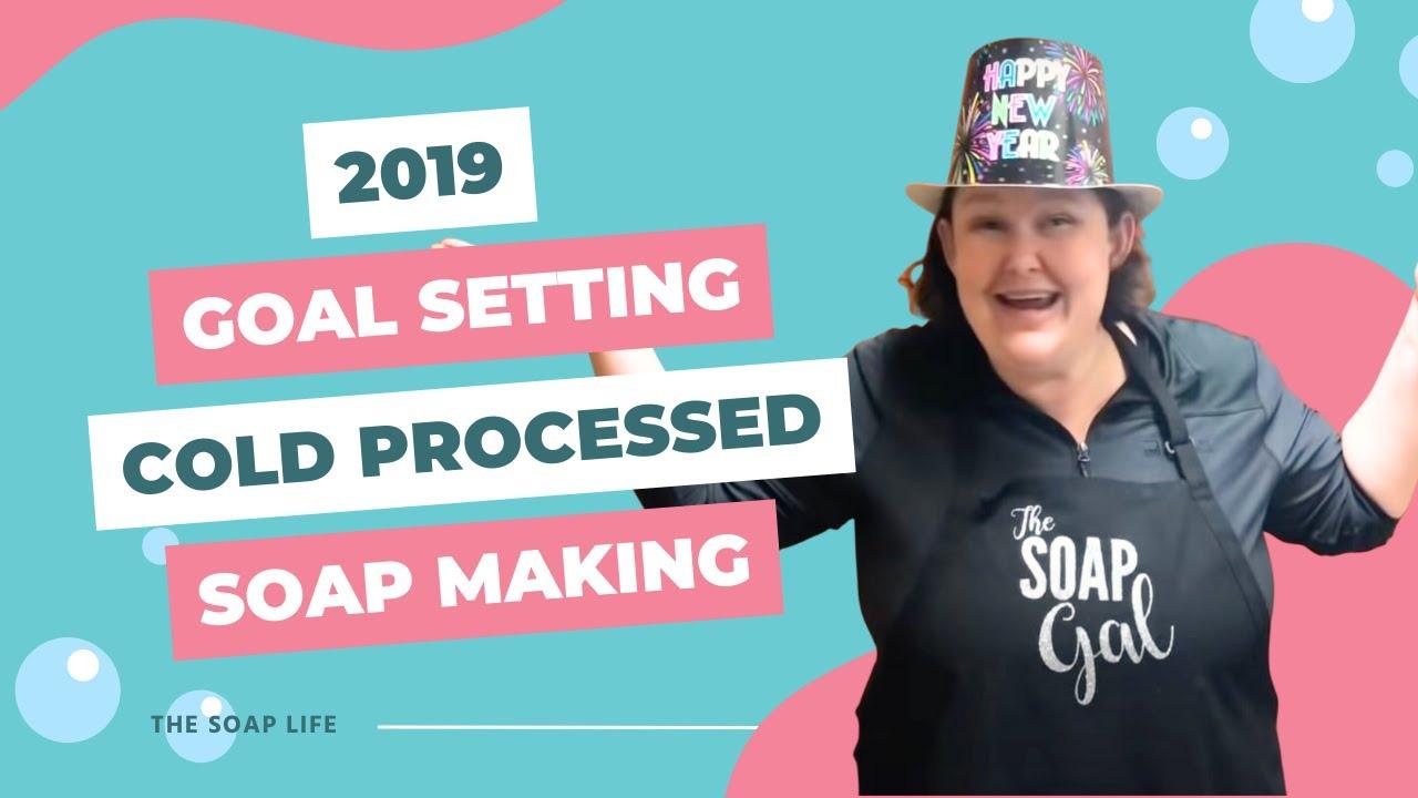 2019 Goal Settings
