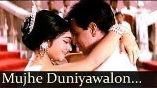 Mujhe Duniya Walo Sharabi na Samjho .. by Bobby Dhaliwal .wmv