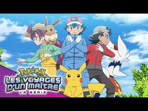 Download Pokémon, les voyages d'un Maître | Bande-annonce officielle