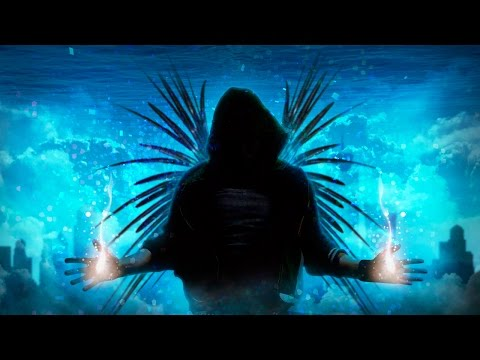 Phil Rey - Dark Angel | Most Epic Vocal Hybrid Orchestral Music