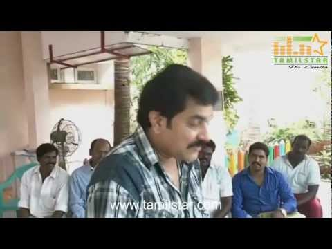 Puthagam new Tamil movie directed by Vijay Adhiraj