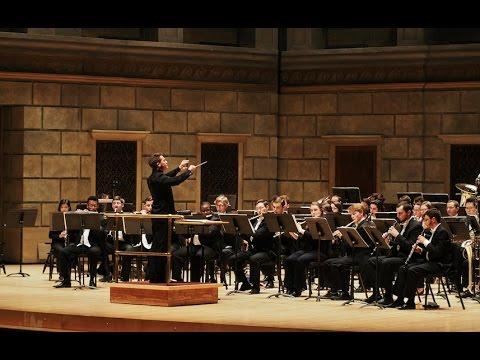 David Maslanka Symphony No. 2