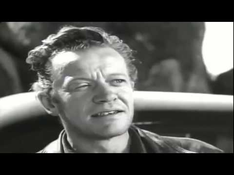 The Hitch Hiker Crime/Thriller Movie | Edmond O'Brien, Frank Lovejoy, William Talman, Clark Howat