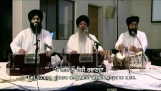 Bhai Harjinder Singh Jun20,2010   Deho Daras Sukhdateyaa