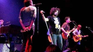 Counting Crows, Why Should You COme when i call