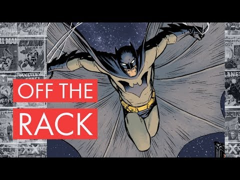 Bendis Batman and This Week's Comics! | Off the Rack