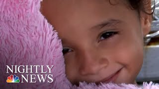Mothers Unsure About Crossing The Border In Fear Of Losing Children | NBC Nightly News