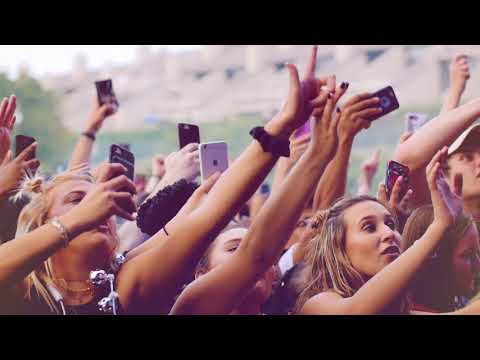 2018 Beale Street Music Festival Recap