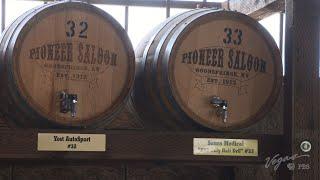 Outdoor Nevada S2 Ep3 Clip | Pioneer Saloon Spirits