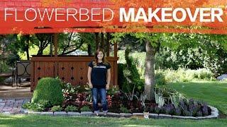 Flowerbed Makeover (Full Version) // Garden Answer