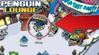 CUSTOM CPPS WITH BETA PARTY! (Penguin Lounge)