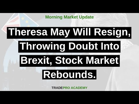 Daily Morning Stock Market Updates LIVE @ 9AM EST - AMP Forum