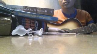 Nỗi đau ngự trị (acoustic guirta)