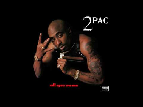 210 - 2Pac - California Love (Remix) (Featuring Dr. Dre & Roger Troutman) (Re-Upload)