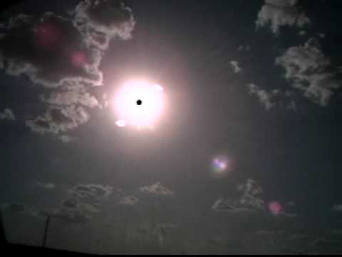 Real Life Black Hole!!! - YouTube