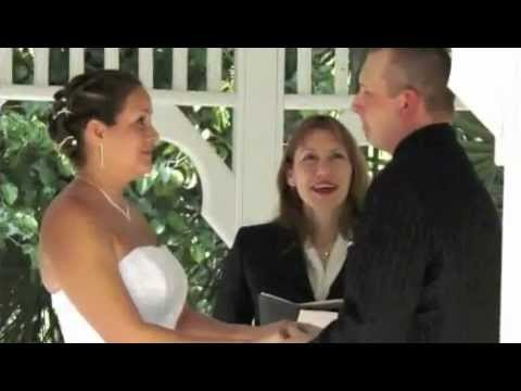 Our Simple Ceremony, FL Marriage Officiant