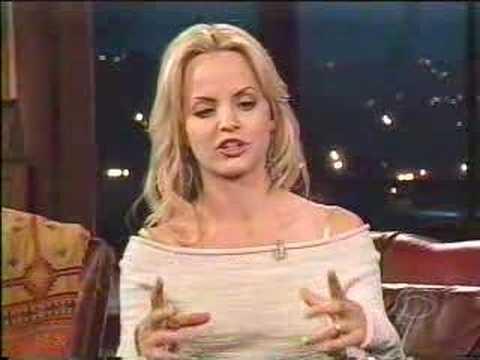 mena_Mena Suvari - [Jul-2004] - interview (part 1) - YouTube