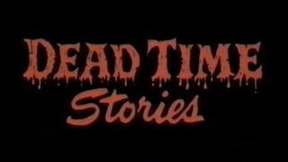 Deadtime Stories (1986) - Trailer