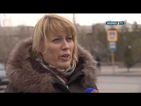 """News summary"" (04.04.2016)-Kazakh TV"