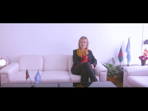 What The UN Resident Coordinator Has To Say About Bangladesh