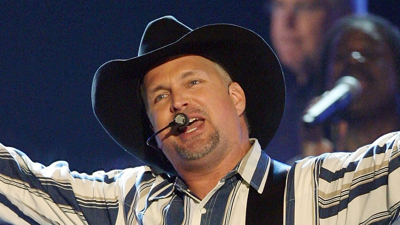 """Garth Brooks to Perform at Biden Inauguration: """"This Is a Statement ..."""