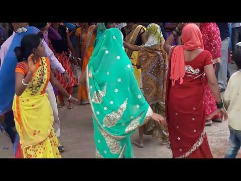Khandeshi Marriage Dance 2017 Malegaon (Tokade)
