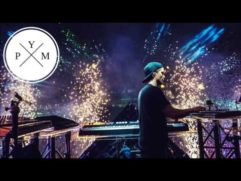"""KYGO - """"I CAN FEEL ALIVE"""" (2017)"""