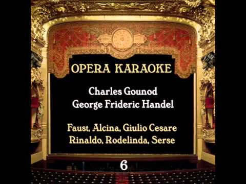 Charles Gounod - Faust : Walzer