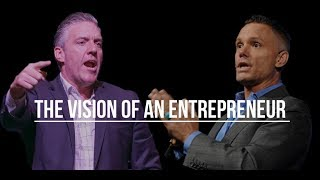 The Vision of an Entrepreneur with Kevin Harrington
